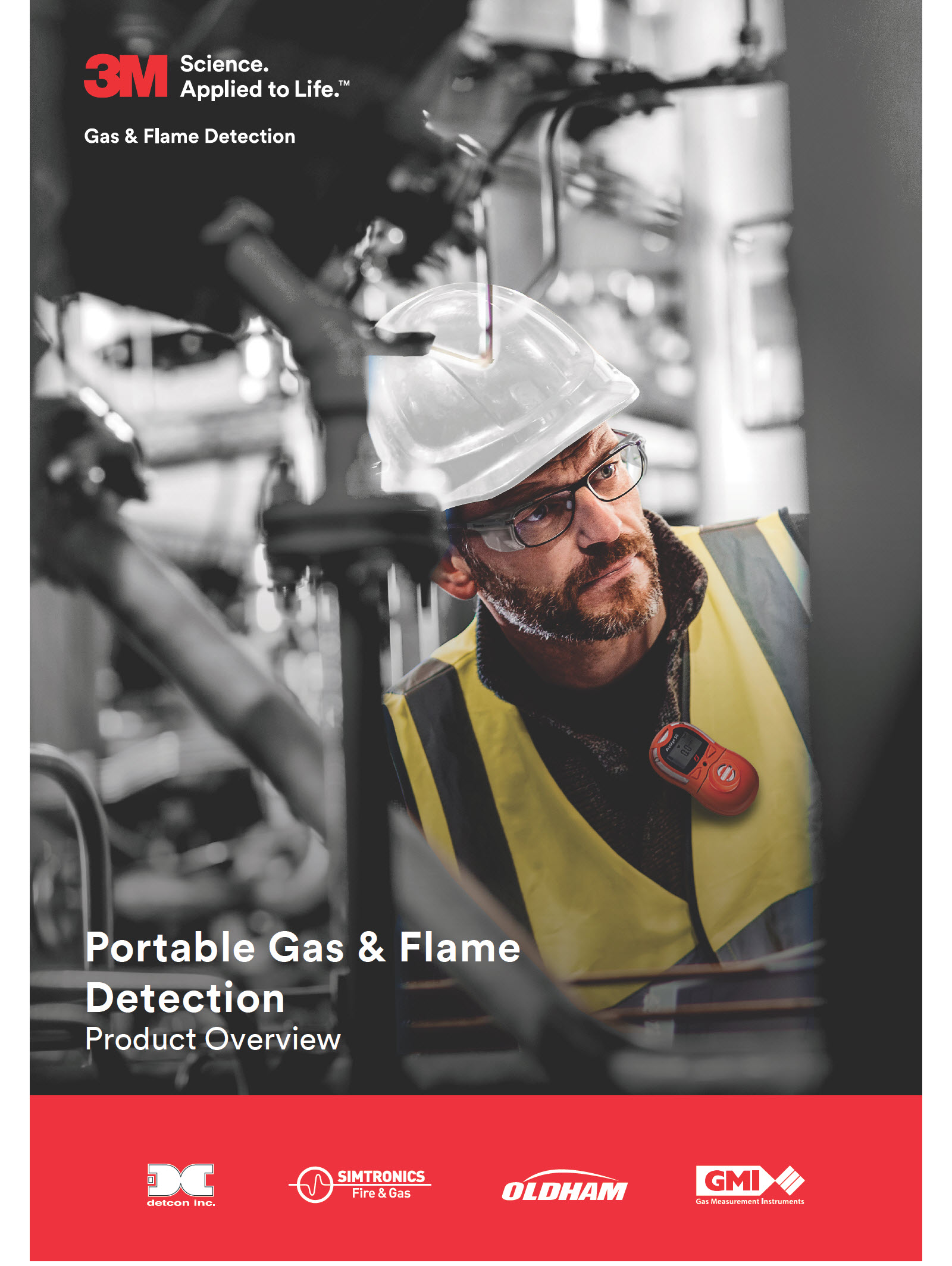 3M Flame and Gas Detection