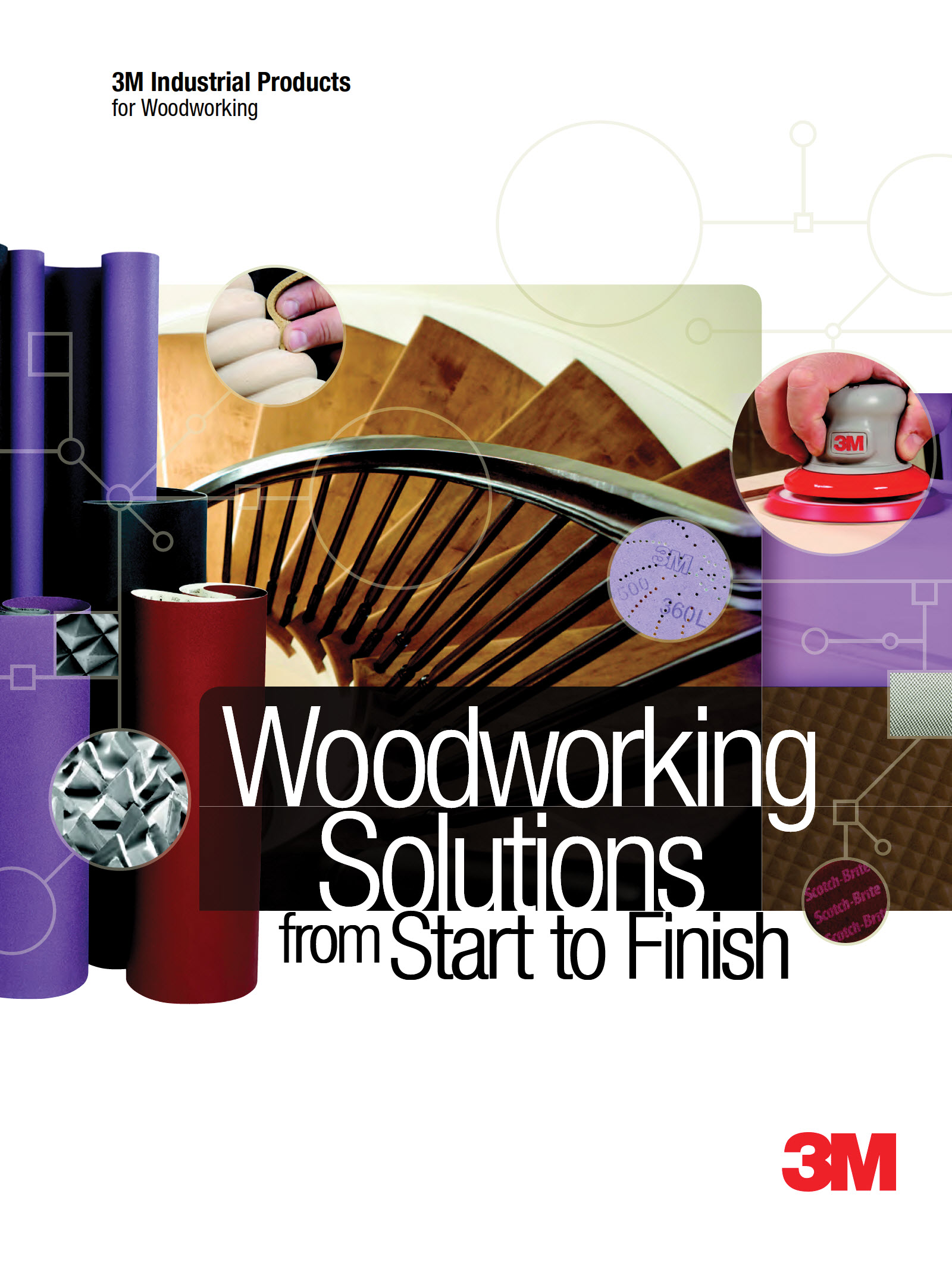 3M Wood Working Solutions