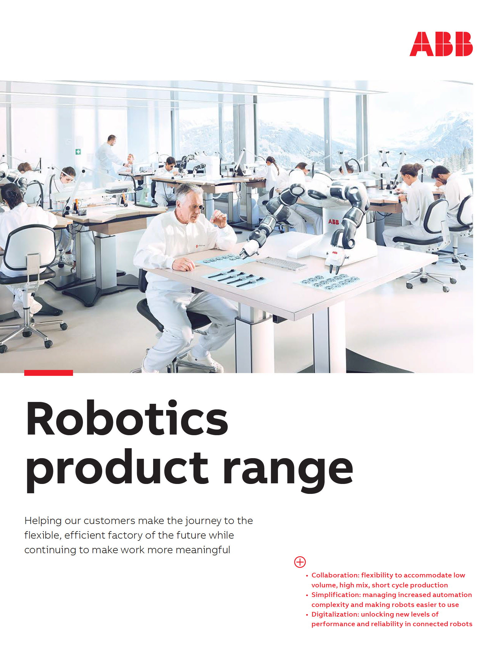 ABB Front Page