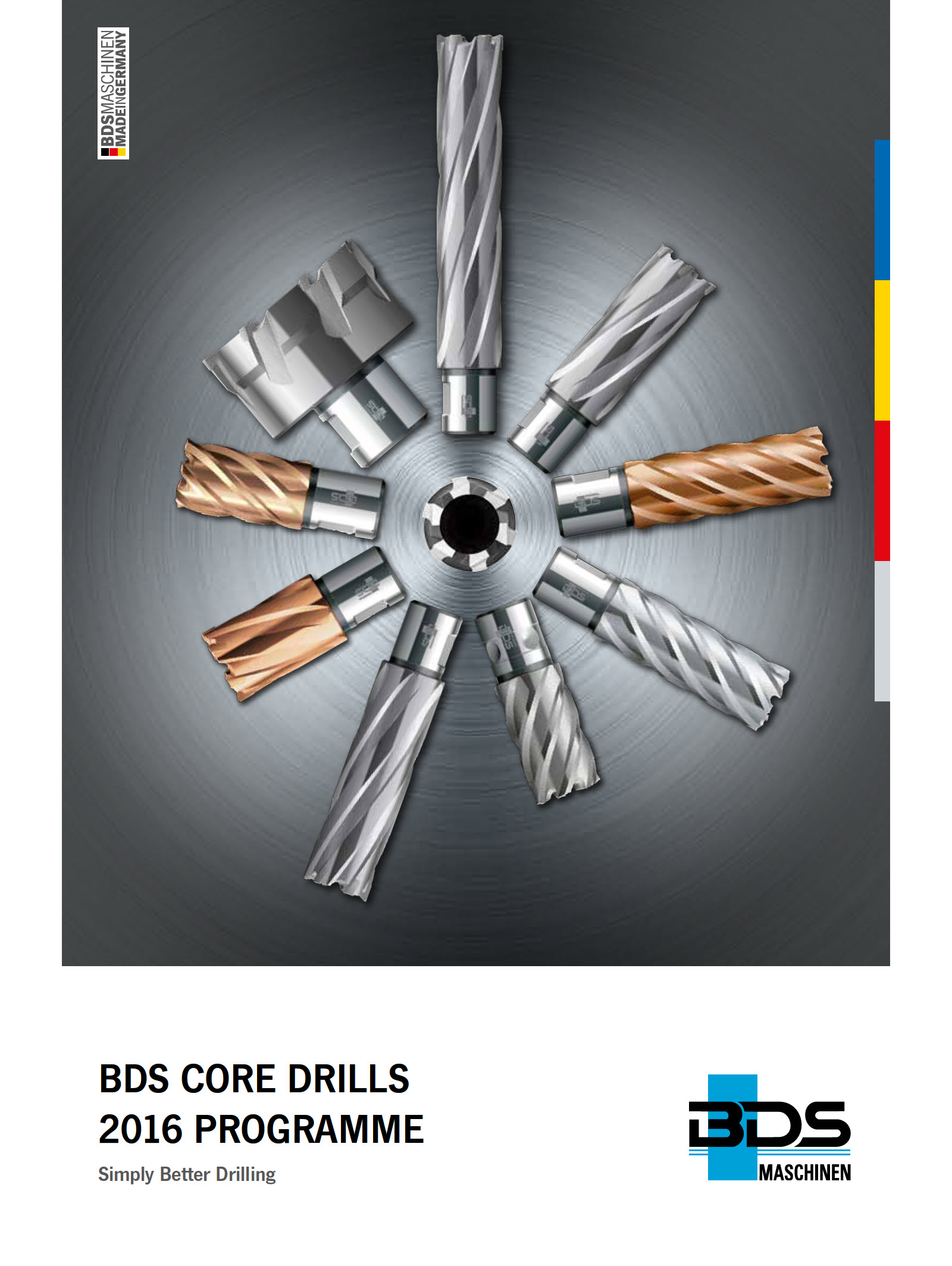 BDS Core Drills