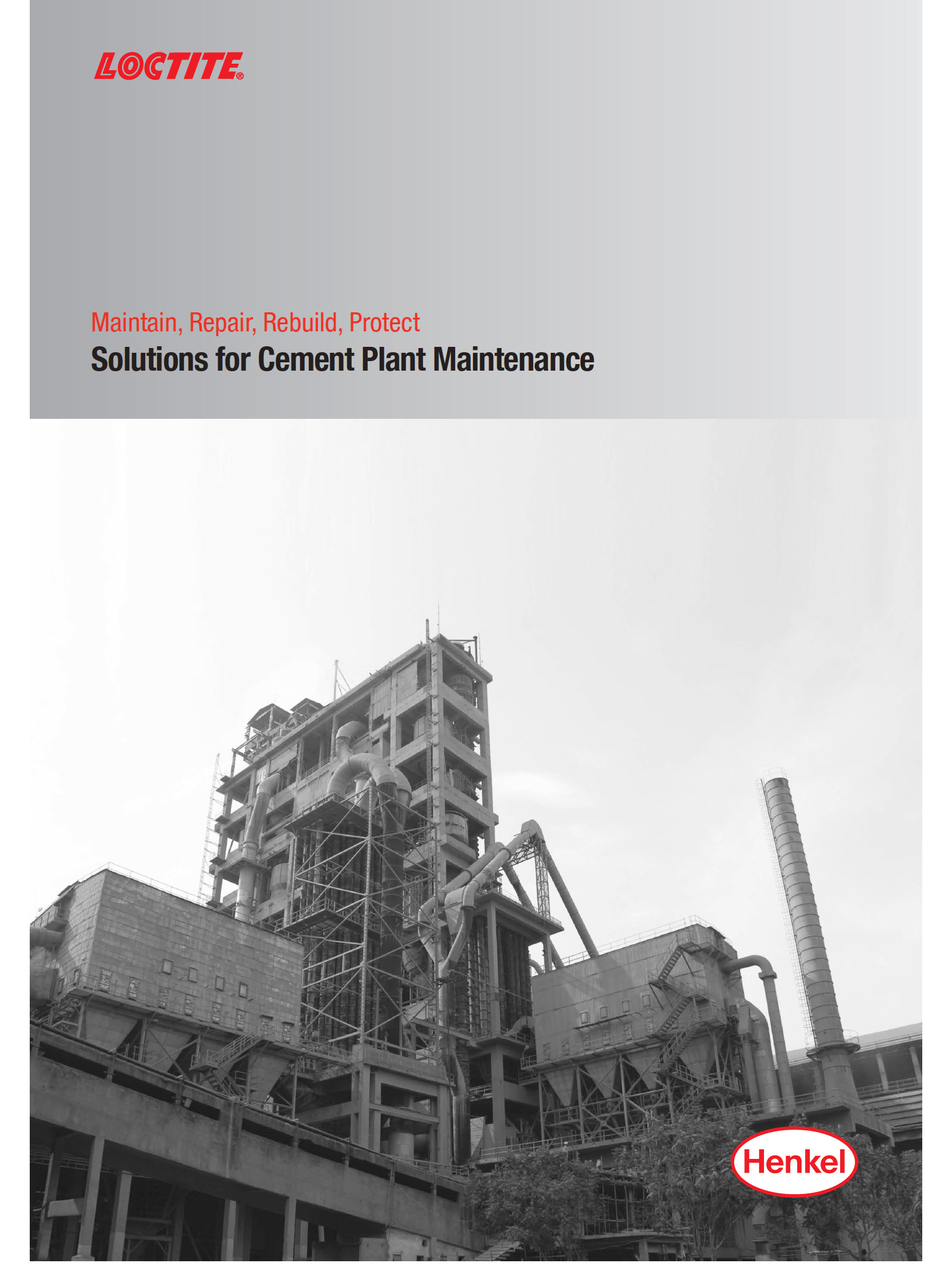 Cement Plant Solutions