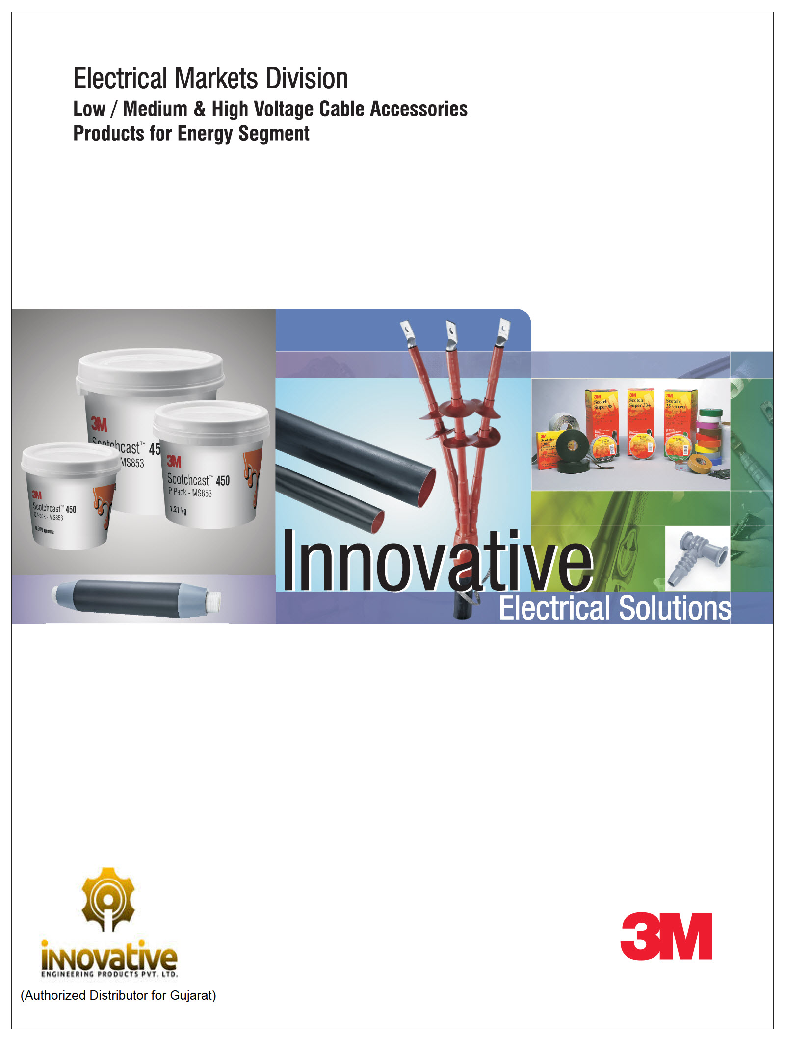 LMH Voltage Cable Accessories